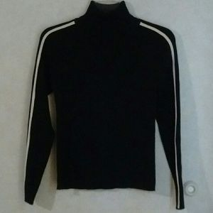 WOMEN'S SZ M GAP TURTLENECK EUC